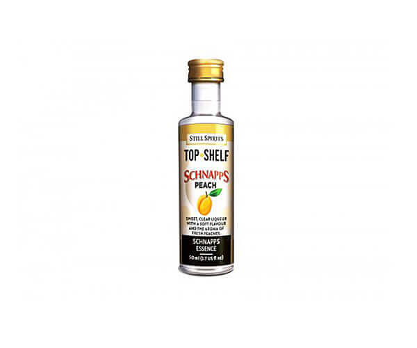 эссенция Still Spirits Top Shelf Pear Schnapps (грушевый шнапс)